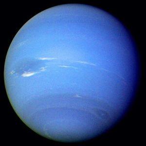Planeet Neptunus, als je houdt van mystiek en mysterie