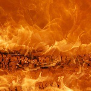 Element Vuur, voor mensen die alles uit het leven willen halen