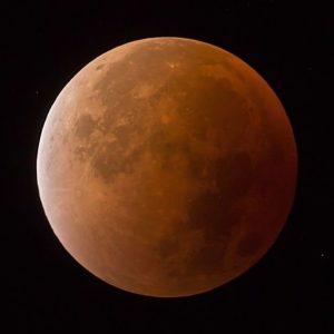 Maan Luna, verbonden zijn met de rijkheid van je innerlijke wezen