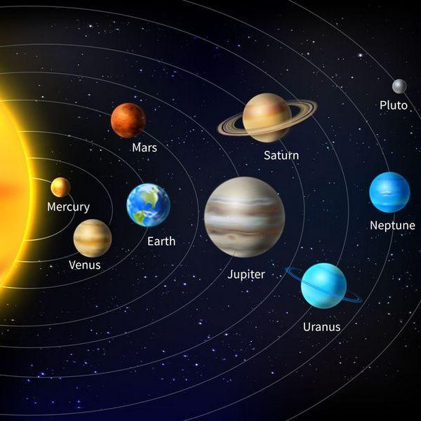 De Universum Spiritana, werken met kosmische energieën