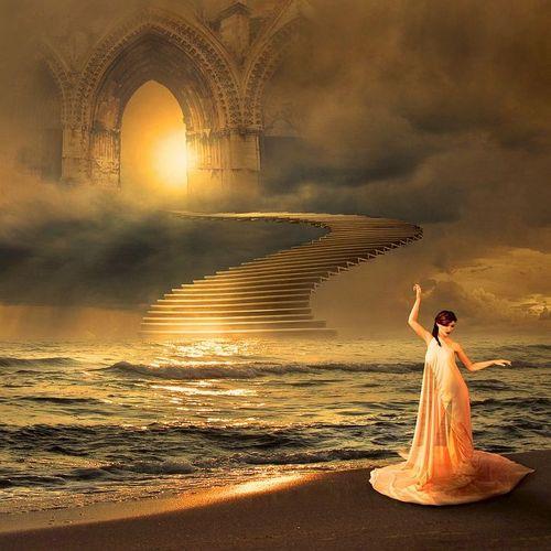 De 5D Spiritana, energieën die onze reis naar de vijfde dimensie vergemakkelijken